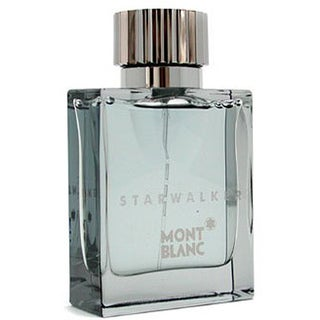 Starwalker Men by Mont Blanc 2.5-ounce Eau de Toilette Spray (Tester)