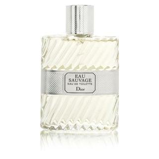 Dior Eau Sauvage Men's 3.4-ounce Eau de Toilette Spray (Tester)