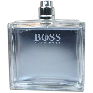 Boss Pure Men by Hugo Boss 2.5-ounce Eau de Toilette Spray (Tester)