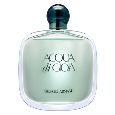 Giorgio Armani Acqua Di Gioia 1.7-ounce Eau de Parfum Spray (Tester)