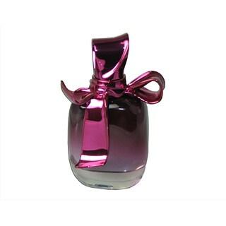 Ricci Ricci by Nina Ricci 2.7-ounce 80 ml Eau de Parfum Spray (Tester)