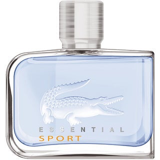 Lacoste Essential Sport Men's 4.2-ounce Eau de Toilette Spray (Tester)