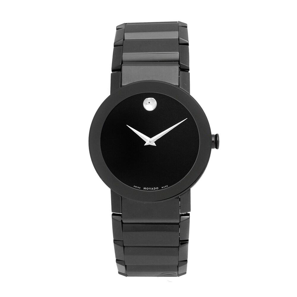 Movado Men's 606307 Sapphire Watch