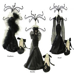 Donna Bella Designs Chantelle Jewelry Organizer Set