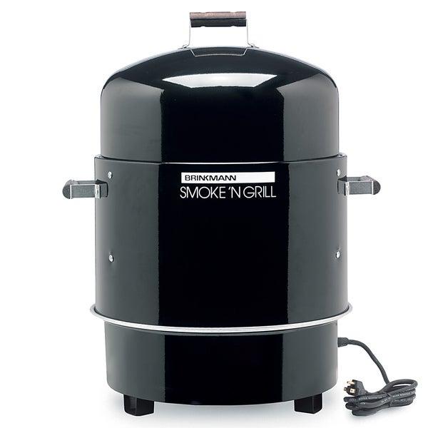 Shop Brinkmann Smoke N Grill Free Shipping Today