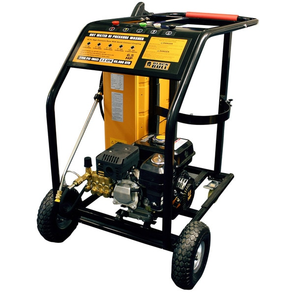 Buffalo Tools PW2750 Hot Water Pressure Washer