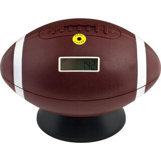 TG Football Digital Coin Counting Bank