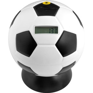 TG Soccer Ball Digital Coin Counting Bank