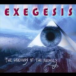 EXEGESIS - HARMONY OF THE ANOMALY