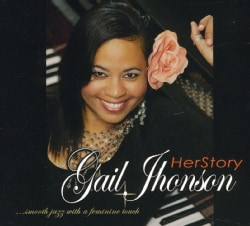 GAIL JHONSON - HERSTORY