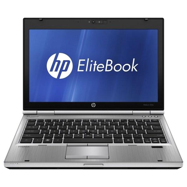 "HP EliteBook 2560p LJ474UT 12.5"" LED Notebook - Core i5 i5-2520M 2.5G"
