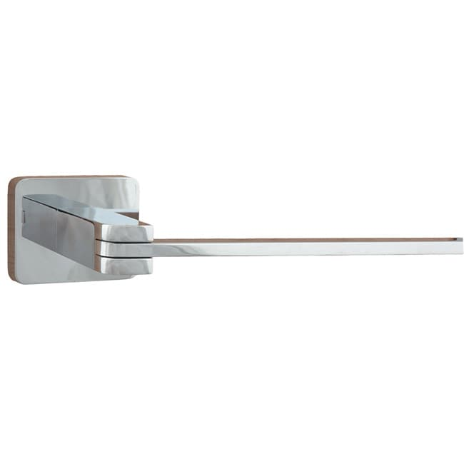 Sure-Loc Modern Towel Bar (Chrome)
