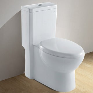 Royal CO-1037 'Ludlow' Dual-flush Toilet