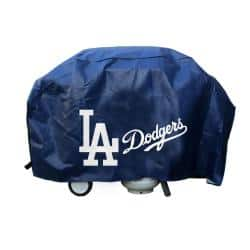 Los Angeles Dodgers Deluxe Grill Cover|https://ak1.ostkcdn.com/images/products/6094896/76/526/Los-Angeles-Dodgers-Deluxe-Grill-Cover-P13763830.jpg?impolicy=medium