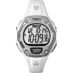 Timex Women's T5K515 Ironman Traditional 30-Lap White/Silver Watch https://ak1.ostkcdn.com/images/products/6095023/76/527/Timex-Womens-T5K515-Ironman-Traditional-30-Lap-White-Silver-Watch-P13763917.jpg?impolicy=medium