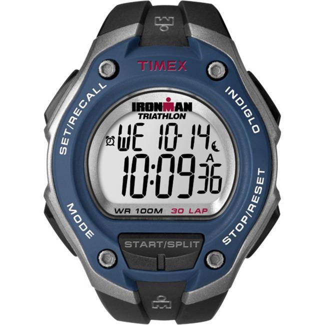 Timex Men's T5K528 Ironman Traditional 30-Lap Oversize Watch - Thumbnail 1