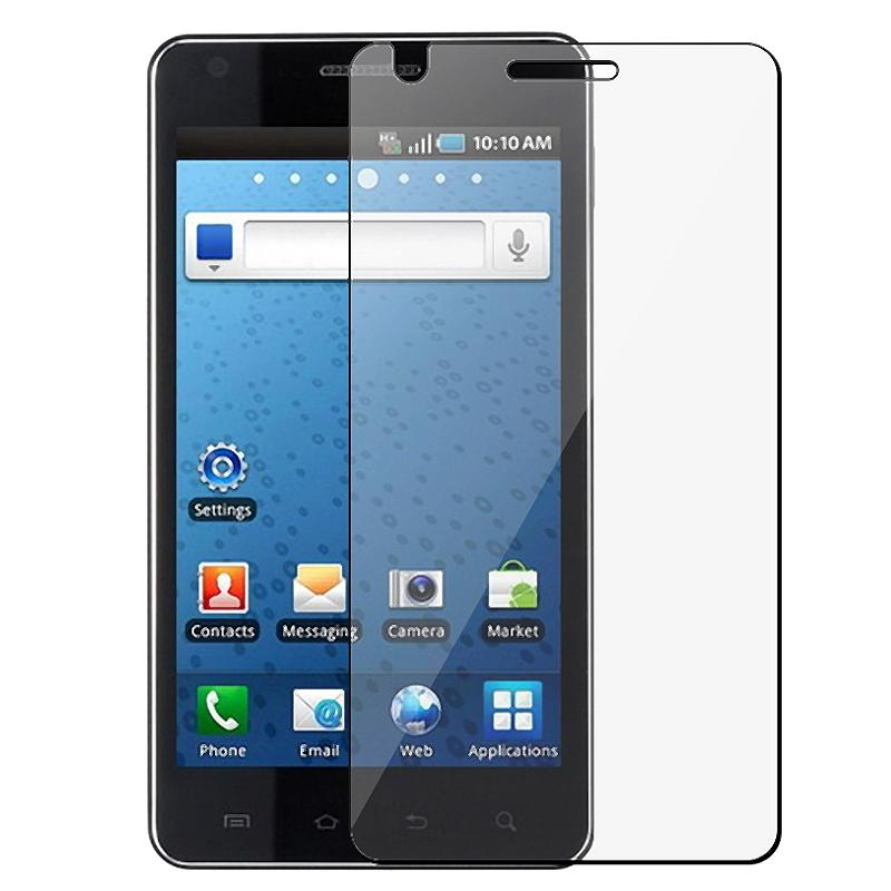 Screen Protector for Samsung SGH-i997 Infuse 4G