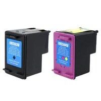 Shop Insten Black Remanufactured Ink Cartridge Replacement