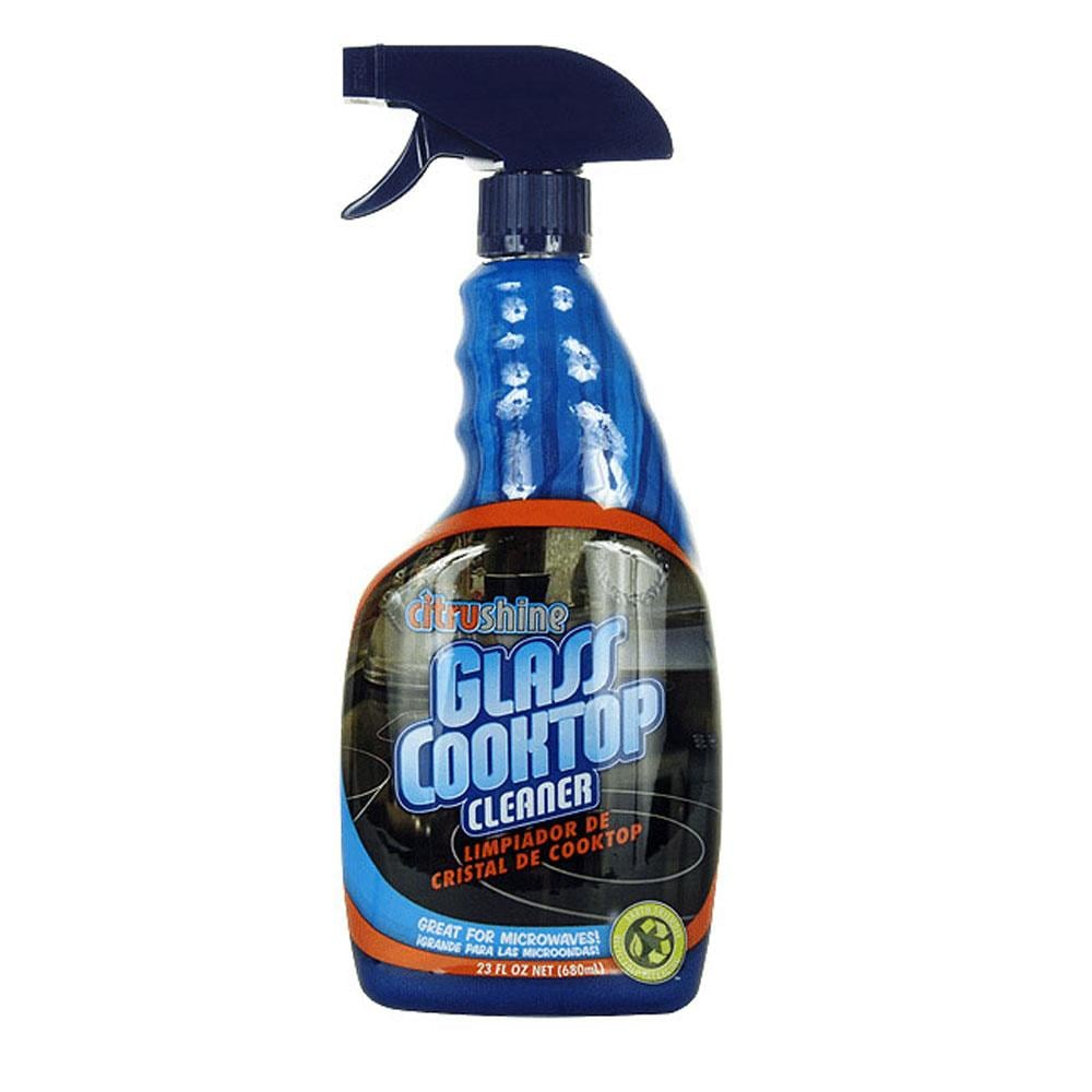Bryson Citrushine Glass Cooktop Cleaners (Pack of 3)
