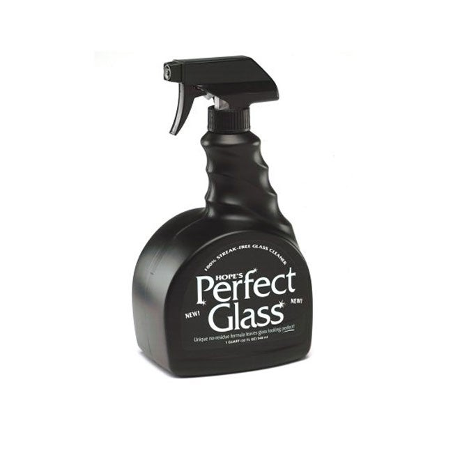 Hope's Perfect Glass Cleaner (Pack of 2)