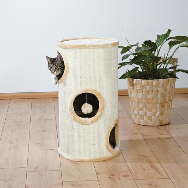 Trixie Cat Tree: 3-story