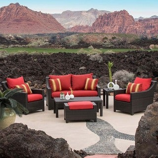 RST Cantina 6-piece Deep Seating Set
