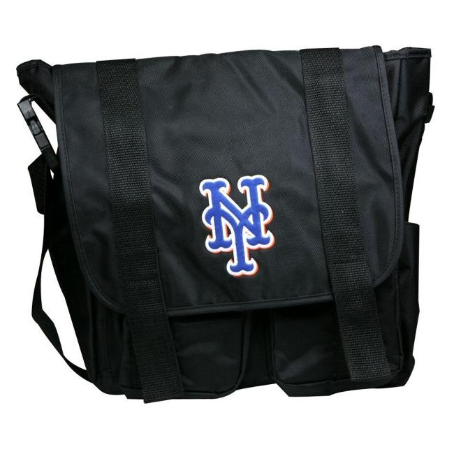 Concept One New York Mets Diaper Tote