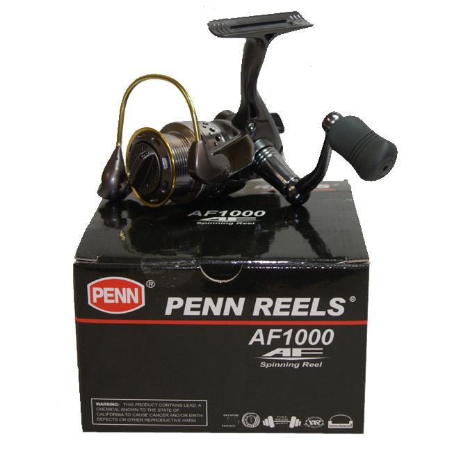 Penn Affinity 1000 Spinning Reel