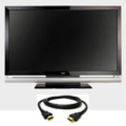 Vizio VF552XVT 55 inch 1080p 240Hz LED TV (Refurbished)