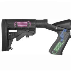 Blackhawk Knoxx SpecOps Shotgun Stock - Thumbnail 1