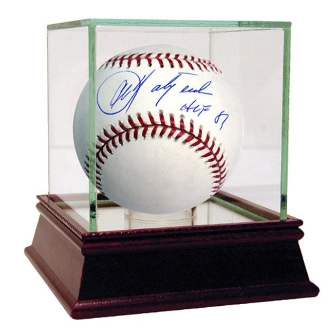 Steiner Sports Autographed Carl Yastrzemski MLB Baseball