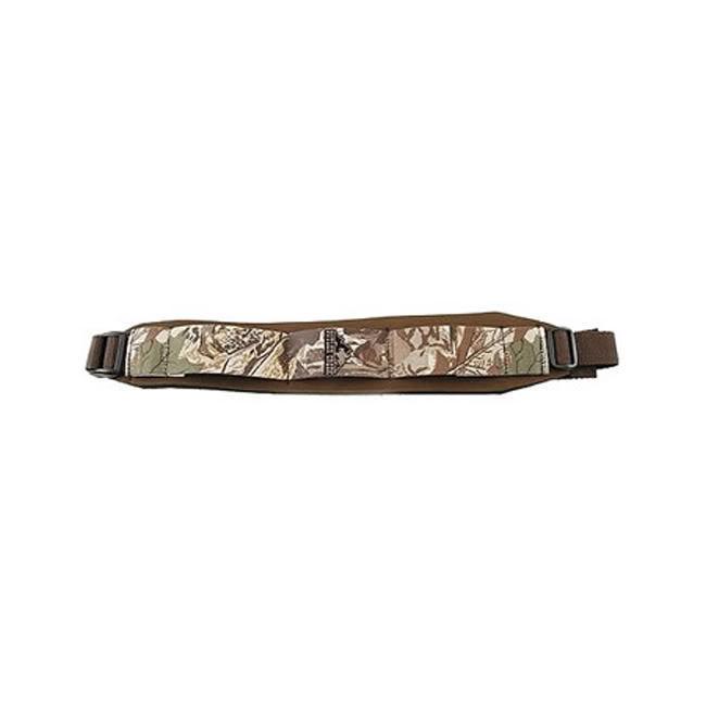 Butler Creek Advantage Timber Camo Comfort Stretch Rifle Sling