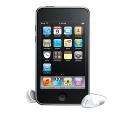Apple iPod Touch 8GB 3rd Generation (Refurbished)