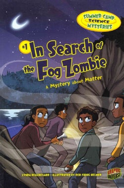 In Search of the Fog Zombie: A Mystery About Matter (Paperback)