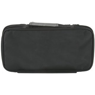 Martin Just Stow It Creative Artist Black Tool Bag