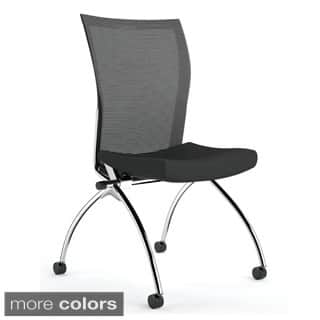 Mayline Valore High Back Chairs (Set of 2)|https://ak1.ostkcdn.com/images/products/6100642/P13768361.jpg?impolicy=medium