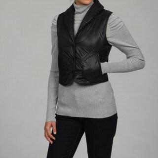 Jessica Simpson Junior's Olympia Puffy Vest FINAL SALE