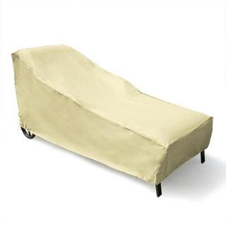 Mr. BBQ Premium 76-inch Chaise Lounge Cover