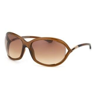 Link to Tom Ford Women's 'Jennifer' Sunglasses Similar Items in Women's Sunglasses