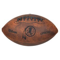 Washington Redskins 9-inch Composite Leather Football