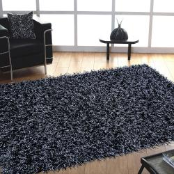rs black oriental itm area premium actual persian chinese carpet rug x