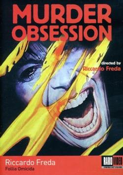 Murder Obsession (DVD)