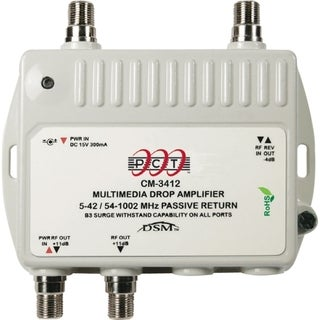 Channel Master CM-3412 Signal Splitter