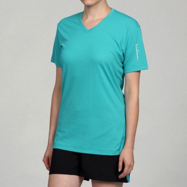 Salomon Women's X Athletic Tee