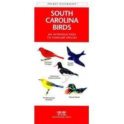 South Carolina Birds Book