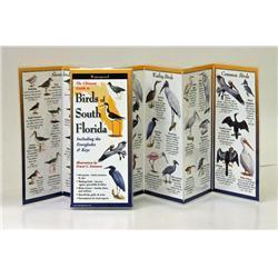 Birds South Florida Book