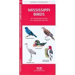 Mississippi Birds Book