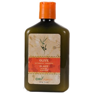 Chi Organics 12-ounce Olive Nutrient Therapy Glaze