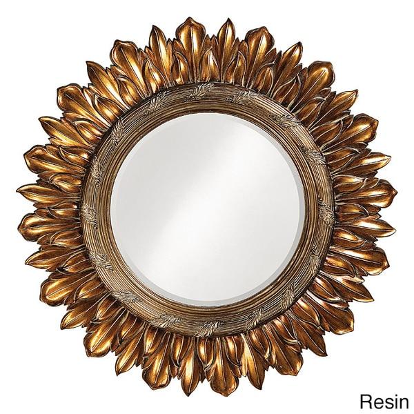 Tibet  Sunflower Mirror