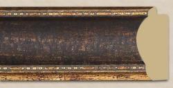 Emmanuel Cometa 'Simplistic II' Framed Print Art